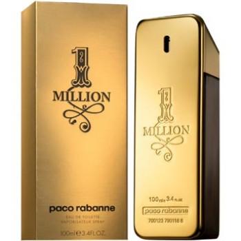 Paco Rabanne 1 Million-Aνδρικό άρωμα (Μικρό 30ml)