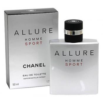 Allure Sport Chanel (τύπου) - Ανδρικό άρωμα (Μικρό 30ml)