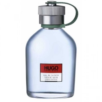 Hugo - Ανδρικό άρωμα (Μικρό 30ml)