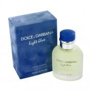Dolce&Cabanna Light Blue-Aνδρικό Άρωμα (Μικρό 30ml)