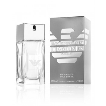 Armani Diamonds-Aνδρικό Άρωμα (Μικρό 30ml)