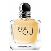 Because it's You (γυναικείο άρωμα τύπου) - EMPORIO ARMANI (Μικρό 30ml)